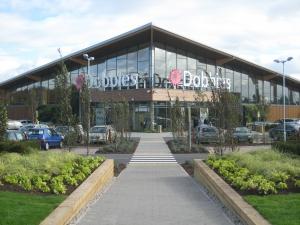 Dobbies Garden Furniture Sale Atherstone chd properties dobbies exterior 02 mr workwithnaturefo