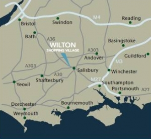 wilston site map
