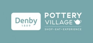 Denby Pottery Village Logo